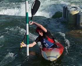 Canoe program icon