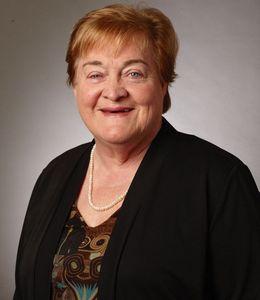 Lorraine Landon