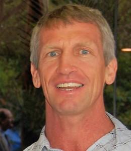 Steve Hewson - web