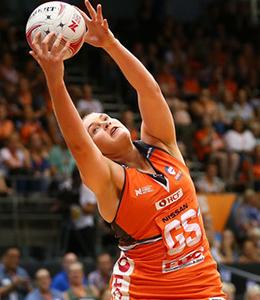 Kristina Brice F