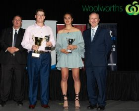 Woolworths Scholarship winners 2019 - with logo (2)