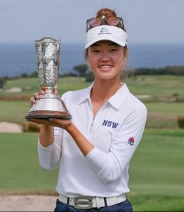 Grace Kim - Alumni Pae